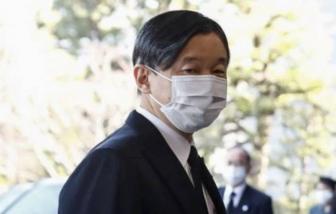 Nhật hoàng lo ngại về tình hình dịch bệnh sau Olympic Tokyo