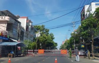 Phú Yên: Tạm dừng tiếp nhận hồ sơ hành chính tại chỗ sau khi xuất hiện 8 ca COVID-19