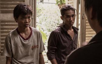 """""""Ròm"""" bất ngờ thắng giải Diễn xuất tại Liên hoan phim châu Á"""
