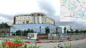 TPHCM dự kiến lấy cơ sở 1 bệnh viện Ung bướu TPHCM làm nơi điều trị COVID-19