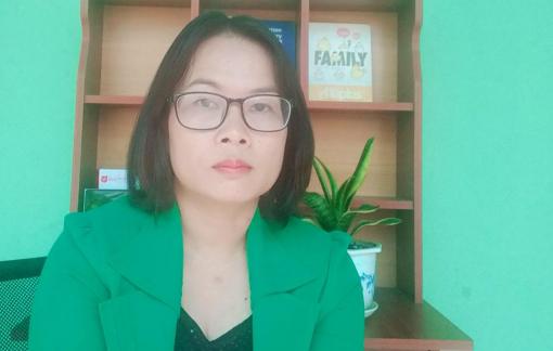 """Thạc sĩ Lê Thị Phương Loan: """"Thời điểm này rất thích hợp mua nhà để ở"""""""