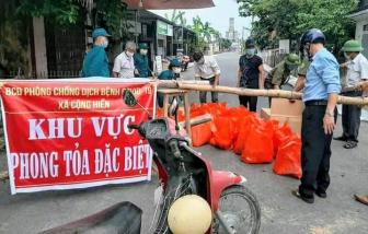 Phát hiện 2 trường hợp dương tính với SARS-CoV-2 sau khi đi xe khách từ Bình Thuận ra Hải Phòng