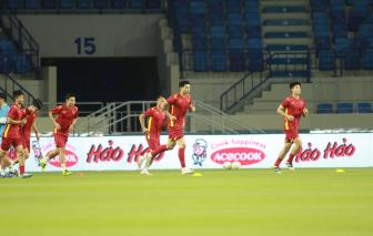 Acecook Việt Nam trở thành nhà tài trợ chính của các đội tuyển bóng đá Việt Nam giai đoạn 2021-2024