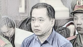 Đề nghị truy tố cựu Phó tổng cục trưởng Tổng cục Tình báo Nguyễn Duy Linh
