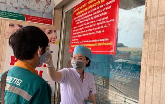 Đồng Nai: Một phòng khám tạm ngưng hoạt động, cách ly toàn bộ nhân viên vì liên quan bệnh nhân COVID-19