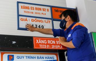 Giá xăng có thể tiếp tục tăng mạnh vào ngày mai (26/6)