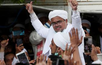 Giáo sĩ Indonesia bị kết án 4 năm tù vì che giấu kết quả xét nghiệm COVID-19