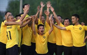 Hà Nội cho mở lại sân golf và hoạt động thể thao ngoài trời từ 0g ngày 26/6