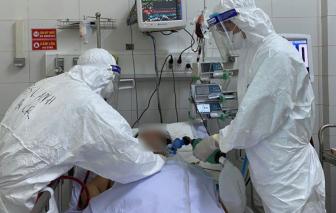 2 người ở TPHCM và Kiên Giang mắc COVID-19 tử vong