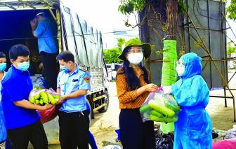 Nghĩa đồng bào trong huyết quản mỗi người Việt Nam