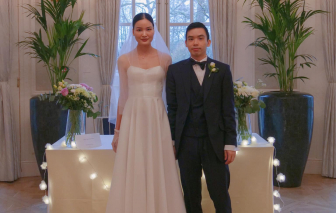 """Diễn đàn Hạnh phúc gia đình xây bằng gì?: Người mẫu Chà Mi khẳng định """"kinh tế quan trọng lắm!"""""""