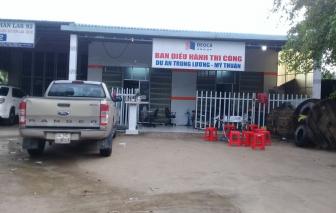 Tiền Giang ghi nhận 9 ổ dịch, 3.500 công nhân PouYuen phải nghỉ việc 7 ngày