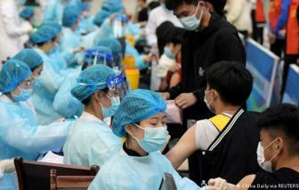 Trung Quốc thừa nhận 2 loại vắc xin của nước này suy yếu trước biến chủng Delta
