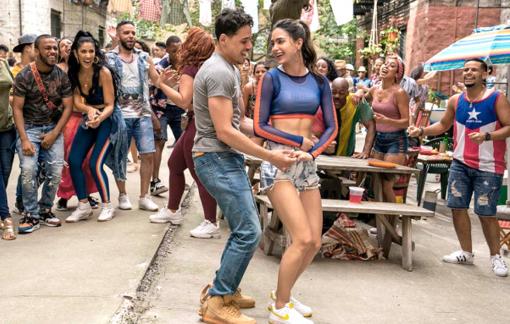 """Cộng đồng Mỹ Latinh không còn """"vô hình"""" trên màn ảnh Hollywood"""