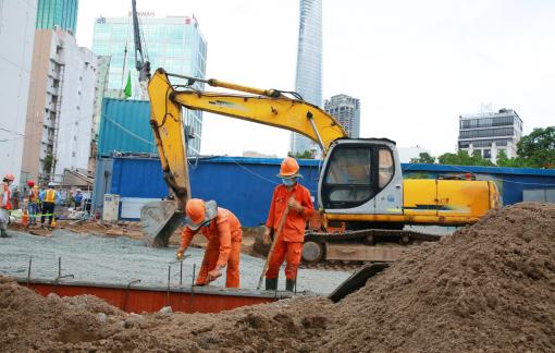 HĐND TPHCM quyết tâm đổi mới để đưa thành phố phát triển