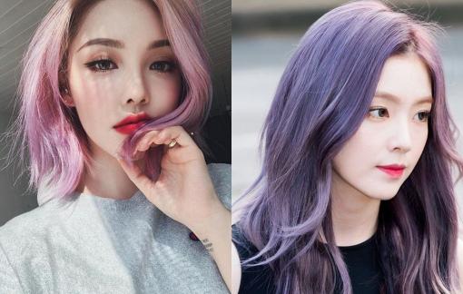 Nhuộm tóc bao lâu thì gội đầu để giữ màu được lâu?