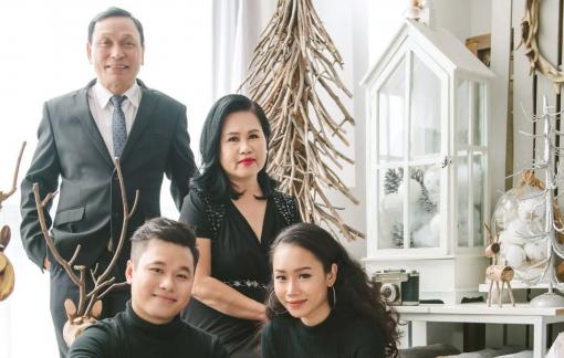 """Ngọc Hương, ái nữ gánh xiếc lẫy lừng Sài Gòn một thuở: Không bao giờ hối hận dù mẹ """"vẽ"""" cuộc đời"""