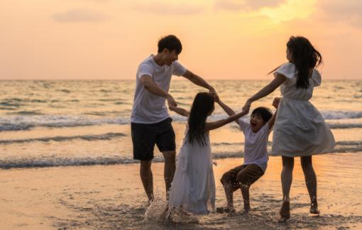 Tổng kết diễn đàn Hạnh phúc gia đình xây bằng gì?: Cùng nhau giữ tiếng cười hạnh phúc