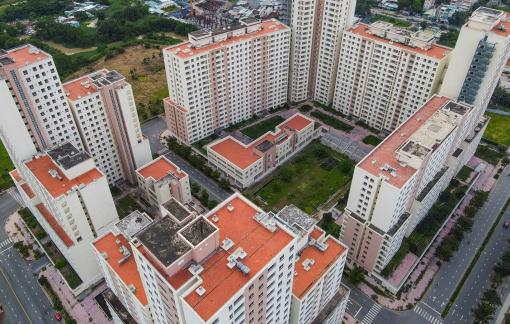TPHCM phân bổ 3.426 căn hộ, nền đất để phục vụ tái định cư cho người dân