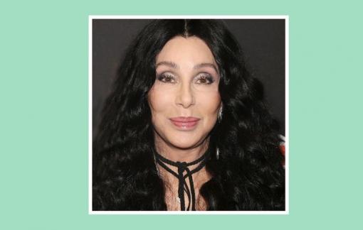 Cách giữ dáng đẹp da của danh ca Cher ở tuổi 75