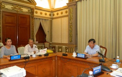 Tăng cường giám sát công tác tiếp dân, giải quyết khiếu nại, tố cáo và giám sát cán bộ, đảng viên