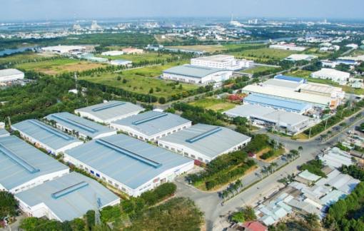 """TPHCM: Kiến nghị lập khu công nghiệp 668 ha thay 3 khu công nghiệp """"treo"""""""