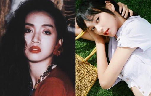 Sắc vóc người đẹp 31 tuổi đóng vai Mai Diễm Phương