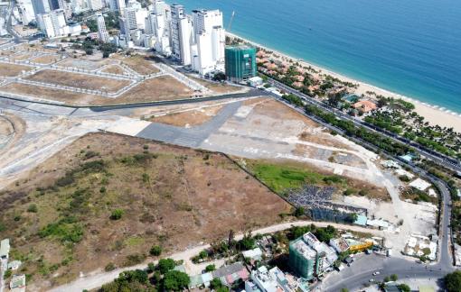 Thanh tra Chính phủ kết luận về 3 dự án BT của Công ty Phúc Sơn ở Nha Trang