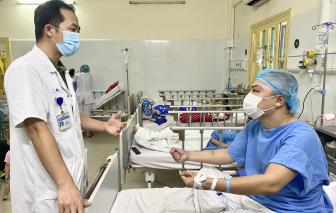 Phẫu thuật giúp bệnh nhân động kinh kháng thuốc 21 năm hồi sinh