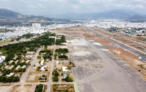Chưa ký hợp đồng dự án BT, Khánh Hòa đã giao đất thu hồi vốn cho doanh nghiệp