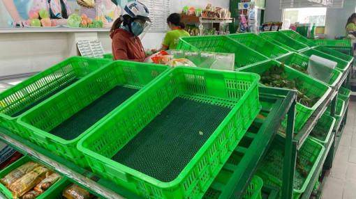 Các siêu thị tại TPHCM thừa nhận quá tải đơn hàng online