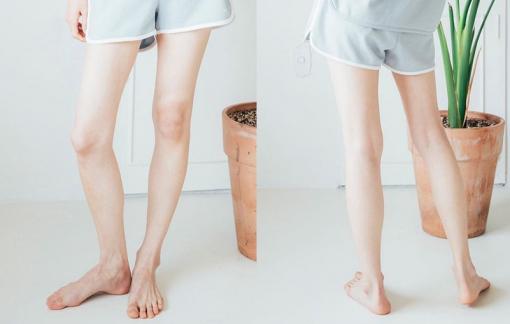 Bài tập cho bắp chân thon gọn