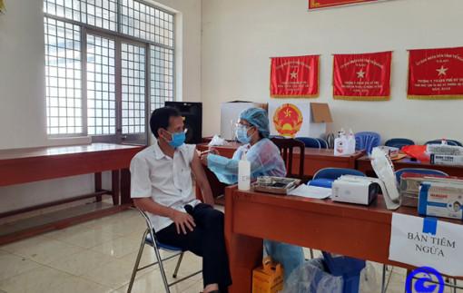Tiền Giang xét nghiệm Realtime RT-PCR cho hơn 2.500 giáo viên coi thi