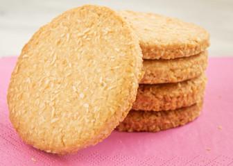 Dạy trẻ 9 công thức bánh quy đơn giản mùa giãn cách