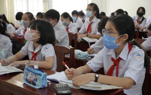 Học sinh Hà Nội có thể quay lại trường từ 10/7 để hoàn thành năm học