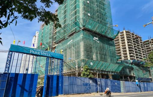 UBND TPHCM chỉ đạo xử lý dứt điểm vụ việc liên đến dự án Park Vista