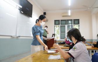 Chuẩn bị chu đáo để đảm bảo an toàn kỳ thi tốt nghiệp THPT