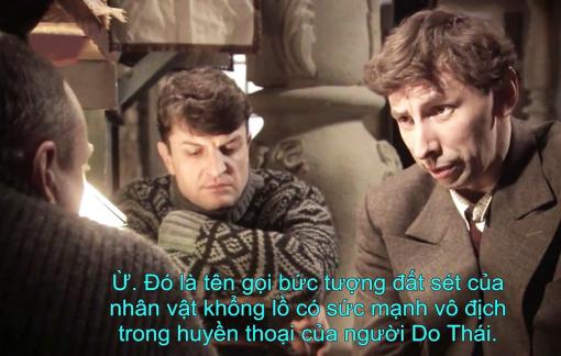 Háo hức với phim Nga có bản quyền trên YouTube