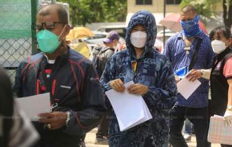 Người chết và nhiễm COVID-19 cao chưa từng có, Thái Lan siết chặt các biện pháp mới