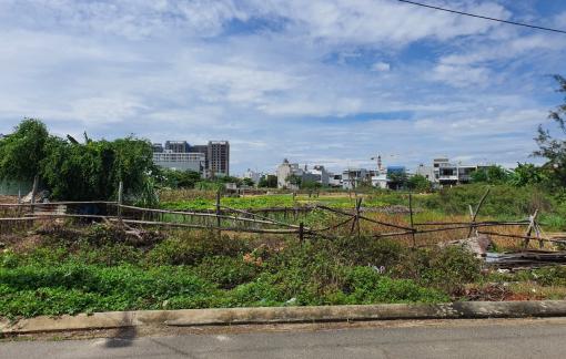 Chủ KĐT Phú Mỹ An giữ đất khu văn hóa, quận kêu lên TP. Đà Nẵng để đòi