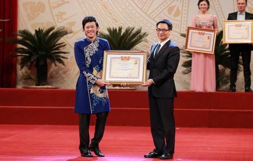 Bộ VHTT&DL: Chưa đủ cơ sở tước danh hiệu của NSƯT Hoài Linh