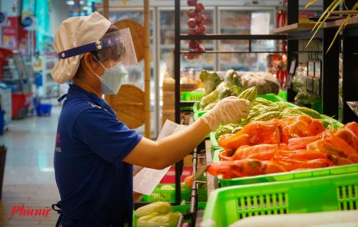Doanh nghiệp, hợp tác xã được tạo điều kiện khi cung ứng hàng thiết yếu cho TPHCM