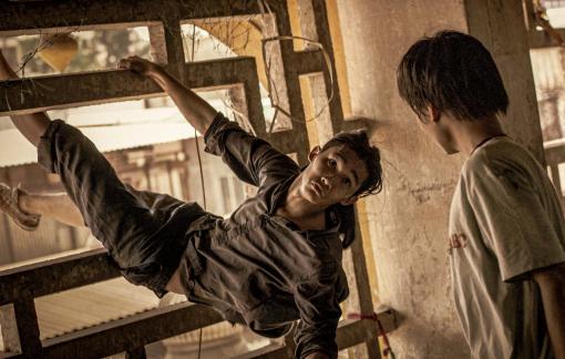 """Phim """"Ròm"""" được ngợi khen trước ngày ra rạp tại Nhật Bản"""