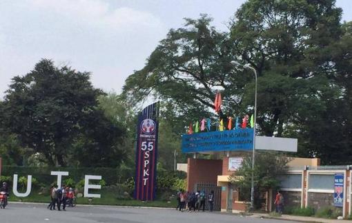 Bộ GD-ĐT không công nhận Hiệu trưởng Trường ĐH Sư phạm Kỹ thuật TPHCM