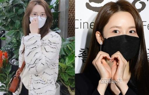 Yoona bật mí cách chăm sóc da khi đeo khẩu trang thường xuyên