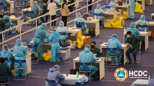 Doanh nghiệp châu Âu kêu gọi Việt Nam đẩy nhanh chiến dịch tiêm vắc xin COVID-19