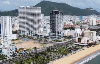 Bình Định cho  FLC Sea Tower Quy Nhơn chuyển đổi đất xây dựng condotel