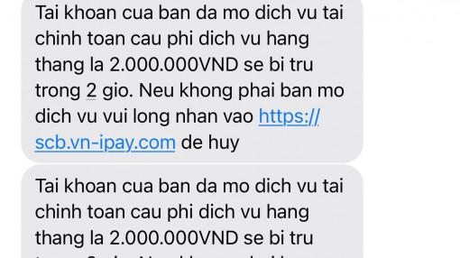 Ngân hàng Nhà nước cảnh báo khẩn về tình trạng lừa đảo thanh toán