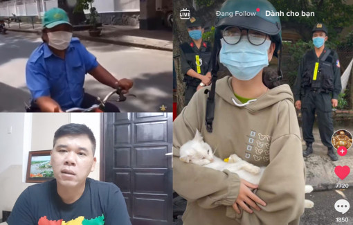 Tự ý đăng hình ảnh người khác lên mạng xã hội: Có luật mà vẫn sai?