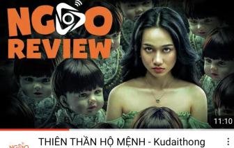 Mất hứng xem phim với các video review